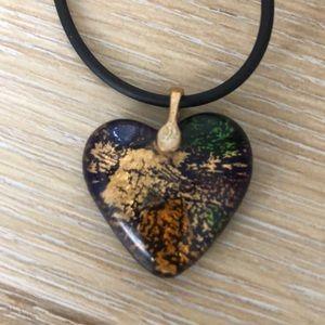 Necklace - Murano Glass